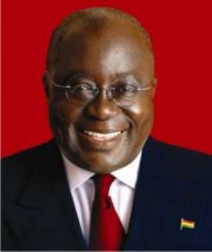 The Tribal Question: Why Akufo-Addo Must Handily Win the Ewe